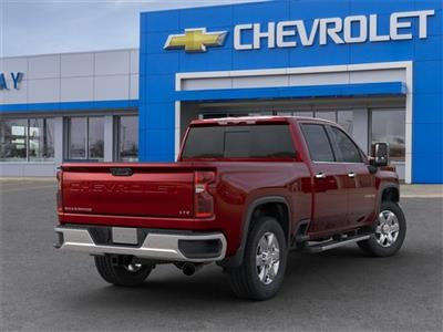 2020 Silverado 2500 Crew Cab 4x4, Pickup #20C9 - photo 11