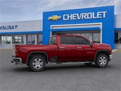 2020 Silverado 2500 Crew Cab 4x4, Pickup #20C9 - photo 12