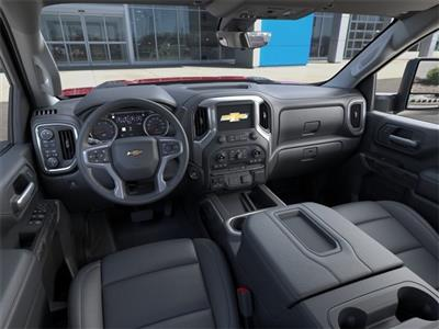 2020 Silverado 2500 Crew Cab 4x4, Pickup #20C9 - photo 5