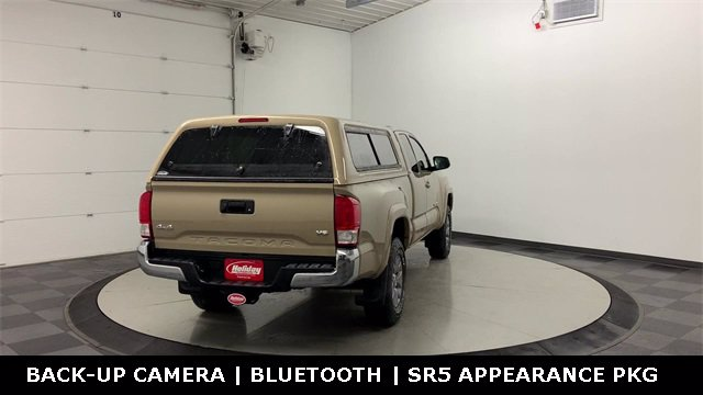 2016 Toyota Tacoma Extra Cab 4x4, Pickup #20F399A - photo 2