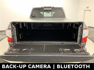 2018 Nissan Titan Crew Cab 4x4, Pickup #20F649A - photo 24