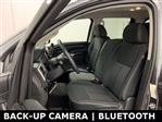2018 Nissan Titan Crew Cab 4x4, Pickup #20F649A - photo 9