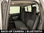 2018 Nissan Titan Crew Cab 4x4, Pickup #20F649A - photo 10