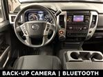 2018 Nissan Titan Crew Cab 4x4, Pickup #20F649A - photo 11