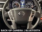 2018 Nissan Titan Crew Cab 4x4, Pickup #20F649A - photo 12