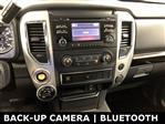 2018 Nissan Titan Crew Cab 4x4, Pickup #20F649A - photo 16