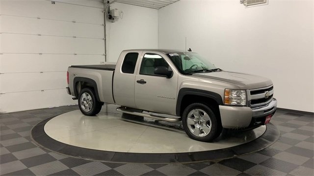 2009 Silverado 1500 Extended Cab 4x4, Pickup #20G467A - photo 29
