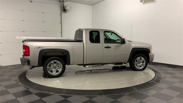 2009 Silverado 1500 Extended Cab 4x4, Pickup #20G467A - photo 33