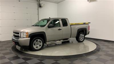2009 Silverado 1500 Extended Cab 4x4, Pickup #20G467A - photo 3