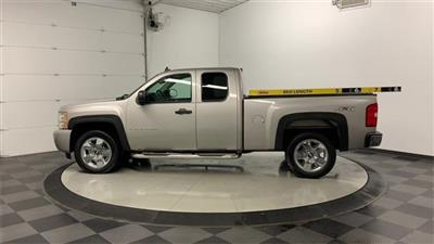 2009 Silverado 1500 Extended Cab 4x4, Pickup #20G467A - photo 30