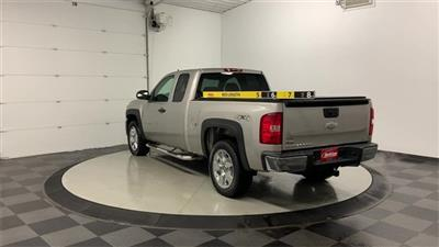 2009 Silverado 1500 Extended Cab 4x4, Pickup #20G467A - photo 31