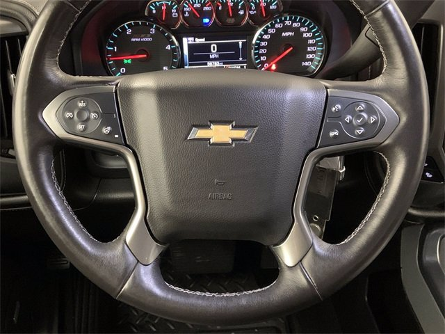 2016 Chevrolet Silverado 3500 Crew Cab 4x4, Pickup #20G469A - photo 16