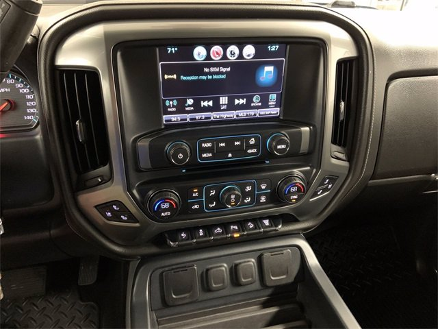 2016 Chevrolet Silverado 3500 Crew Cab 4x4, Pickup #20G469A - photo 19