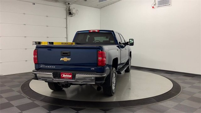 2016 Chevrolet Silverado 3500 Crew Cab 4x4, Pickup #20G469A - photo 39