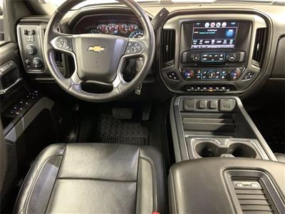 2016 Chevrolet Silverado 3500 Crew Cab 4x4, Pickup #20G469A - photo 15