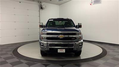 2016 Chevrolet Silverado 3500 Crew Cab 4x4, Pickup #20G469A - photo 36