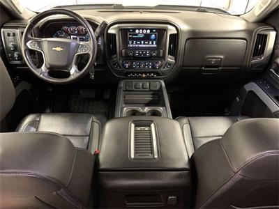 2016 Chevrolet Silverado 3500 Crew Cab 4x4, Pickup #20G469A - photo 5