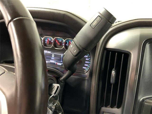 2015 Silverado 1500 Crew Cab 4x4, Pickup #20G491A - photo 23