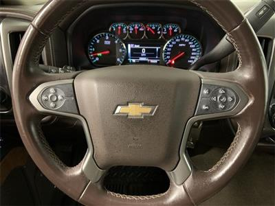 2015 Silverado 1500 Crew Cab 4x4, Pickup #20G491A - photo 15