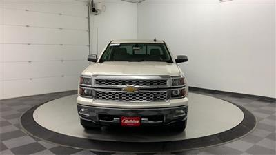 2015 Silverado 1500 Crew Cab 4x4, Pickup #20G491A - photo 32