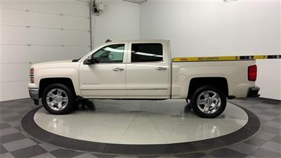 2015 Silverado 1500 Crew Cab 4x4, Pickup #20G491A - photo 34