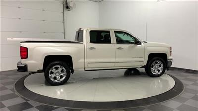 2015 Silverado 1500 Crew Cab 4x4, Pickup #20G491A - photo 36