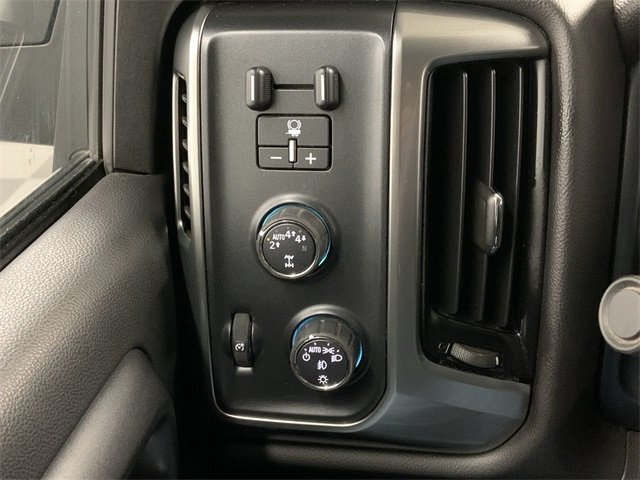 2017 Silverado 1500 Crew Cab 4x4, Pickup #20G531B - photo 20