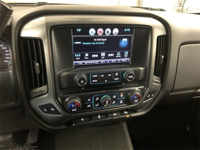 2017 Silverado 1500 Crew Cab 4x4, Pickup #20G531B - photo 21