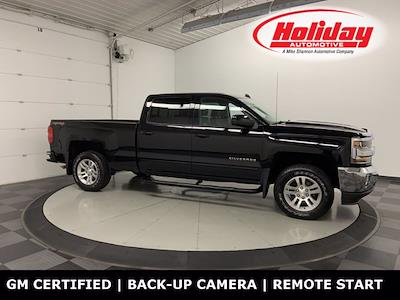 2017 Silverado 1500 Crew Cab 4x4, Pickup #20G531B - photo 1