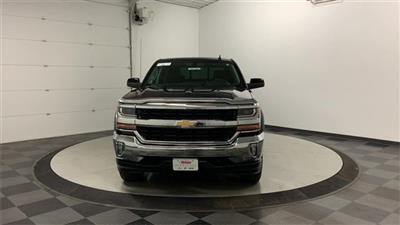 2017 Silverado 1500 Crew Cab 4x4, Pickup #20G531B - photo 31