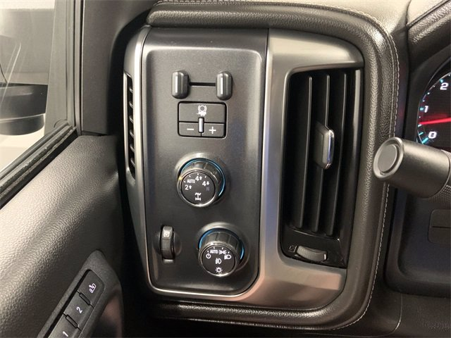 2016 Chevrolet Silverado 1500 Crew Cab 4x4, Pickup #20G864A - photo 17