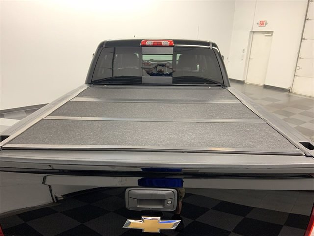 2016 Chevrolet Silverado 1500 Crew Cab 4x4, Pickup #20G864A - photo 31