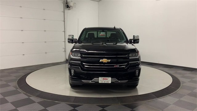 2016 Chevrolet Silverado 1500 Crew Cab 4x4, Pickup #20G864A - photo 36
