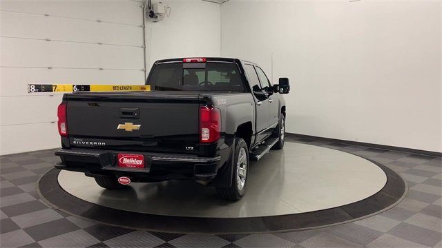 2016 Chevrolet Silverado 1500 Crew Cab 4x4, Pickup #20G864A - photo 39
