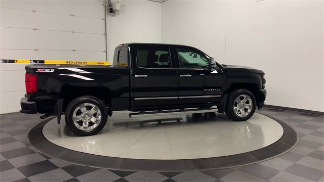 2016 Chevrolet Silverado 1500 Crew Cab 4x4, Pickup #20G864A - photo 40