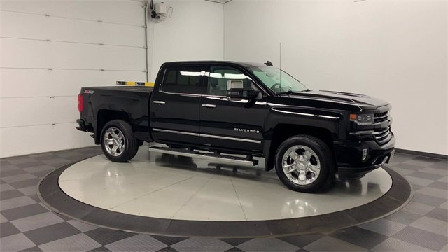 2016 Chevrolet Silverado 1500 Crew Cab 4x4, Pickup #20G864A - photo 41
