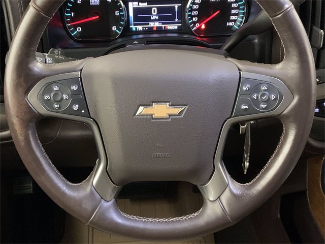 2016 Chevrolet Silverado 1500 Crew Cab 4x4, Pickup #20G866B - photo 15