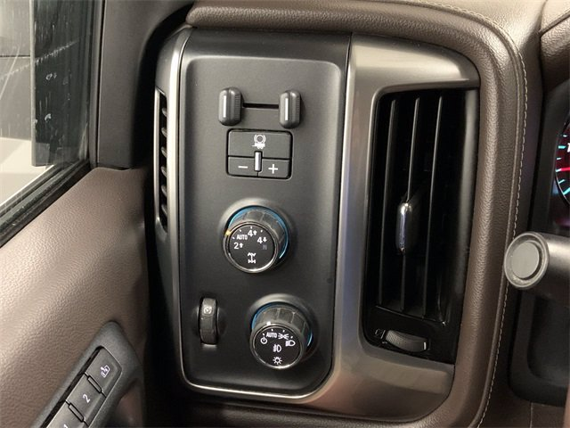 2016 Chevrolet Silverado 1500 Crew Cab 4x4, Pickup #20G866B - photo 17