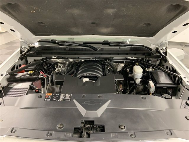 2016 Chevrolet Silverado 1500 Crew Cab 4x4, Pickup #20G866B - photo 29