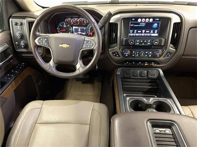 2016 Chevrolet Silverado 1500 Crew Cab 4x4, Pickup #20G866B - photo 14