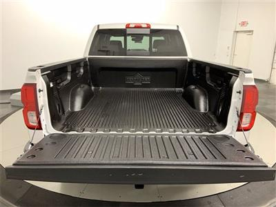 2016 Chevrolet Silverado 1500 Crew Cab 4x4, Pickup #20G866B - photo 30