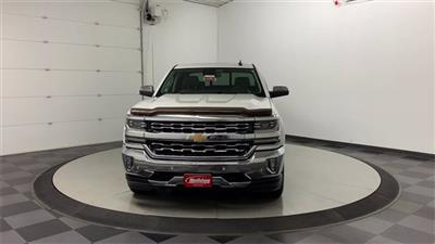 2016 Chevrolet Silverado 1500 Crew Cab 4x4, Pickup #20G866B - photo 35