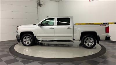 2016 Chevrolet Silverado 1500 Crew Cab 4x4, Pickup #20G866B - photo 37