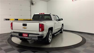 2016 Chevrolet Silverado 1500 Crew Cab 4x4, Pickup #20G866B - photo 2