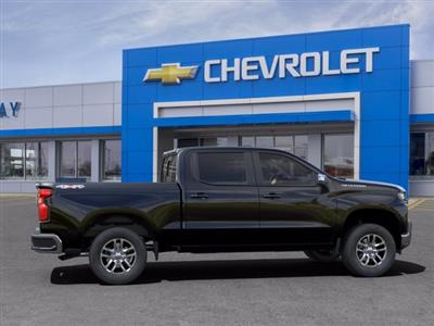 2021 Chevrolet Silverado 1500 Crew Cab 4x4, Pickup #21C135 - photo 5