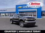2021 Chevrolet Silverado 1500 Crew Cab 4x4, Pickup #21C135 - photo 1