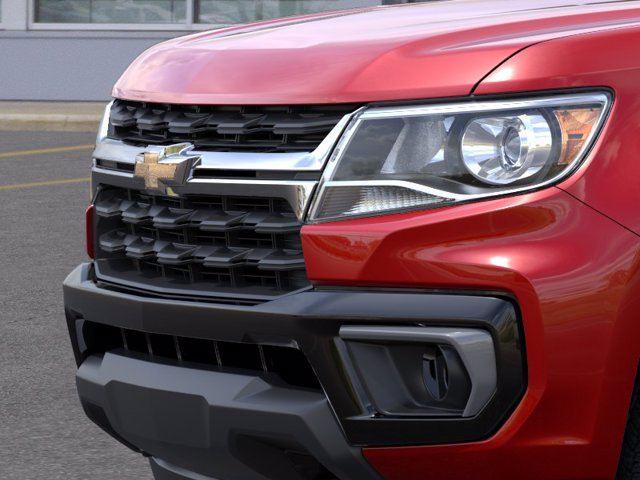 2021 Chevrolet Colorado Crew Cab 4x4, Pickup #21C152 - photo 11