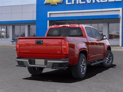 2021 Chevrolet Colorado Crew Cab 4x4, Pickup #21C152 - photo 2