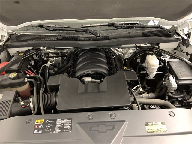 2015 Chevrolet Silverado 1500 Crew Cab 4x4, Pickup #21C210A - photo 28