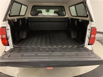 2015 Chevrolet Silverado 1500 Crew Cab 4x4, Pickup #21C210A - photo 29